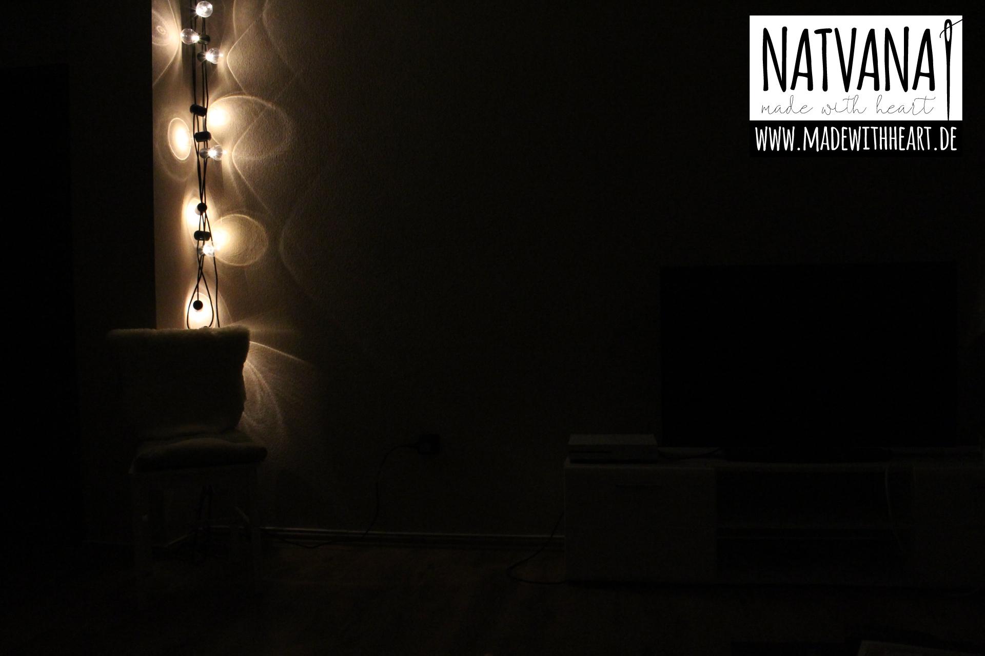 Unser neues Wohnzimmer – Schöner Wohnen mit Hortensie
