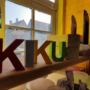 KiKu – Kultur & Kunst für Kinder in Neuenrade